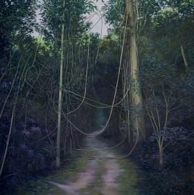 Cesta do džubgle