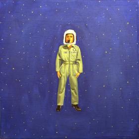 Malý Kosmonaut